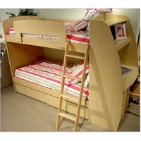 Berg Furniture Bunk Bed