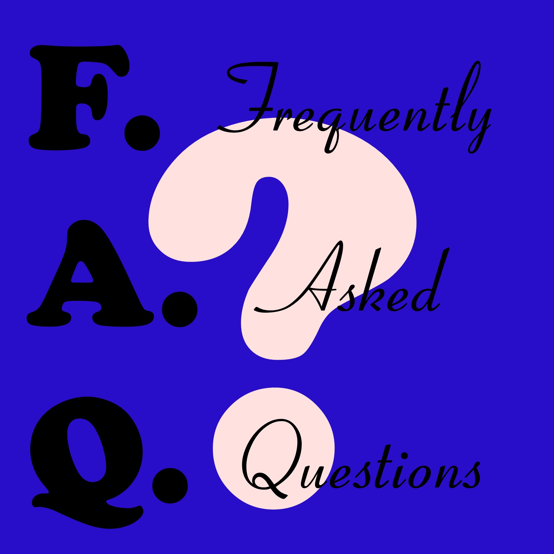 HCG Supplies FAQ's