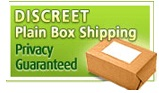 HCG Supplies has Discreet Shipping