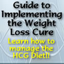 HCG Supplies has the Beginner's Guide to Implementing the Weight Loss Cure | HCG Guide