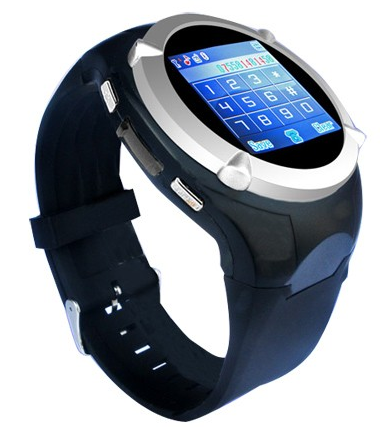 AT&T Cell Phone Watch
