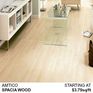 Amtico Spacia Wood Sale