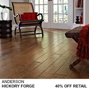 Anderson Hickory Forge Sale