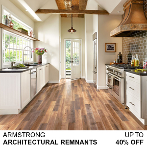 Armstrong Architectural Remnants Sale