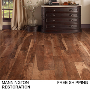 Mannington Restoration Sale