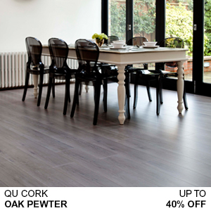 QU Cork Oak Pewter Sale