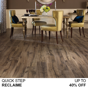 QuickStep Reclaime Laminate Sale