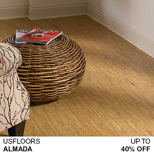 US Floors Cork Almada Sale