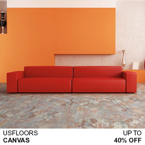 US Floors Cork Canvas Sale