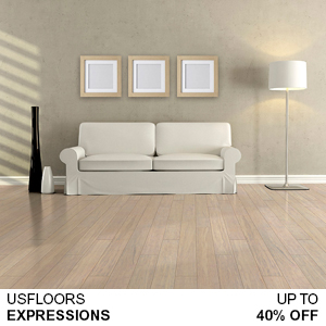 US Floors Expressions Bamboo Sale