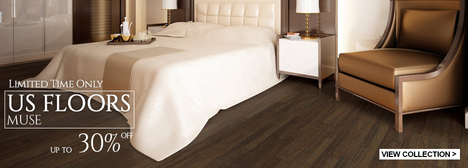 US Floors Bamboo Muse Sale