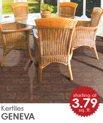 Kertiles Geneva Wood Look Tile