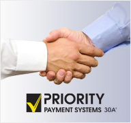 ACEDEPOT.COM & PRIORITY PAYMENT SYSTEMS 30A PARTNERED