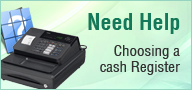 Help chossing Cash Register