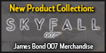 SKYFALL 007 Products