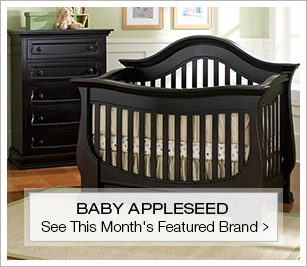 DaVinci Baby Featured Brand of the Month