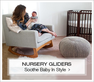 Shop Our Wide Assortment of Nursery Gliders