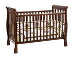shop cribs up to $199