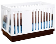 Babyletto Harlow Convertible Crib