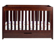Babyletto Mercer Convertible Crib