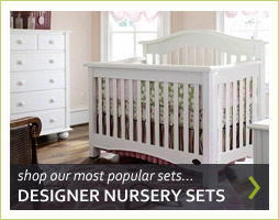 Shop our designer nursery sets