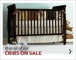 Baby Cribs Sales & Clearance