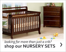 shop our nursery sets