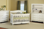 Pali Mantova Crib Collection