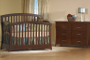 Pali Trieste Crib Collection