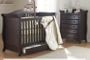 Storkcraft Vittoria Crib Collection