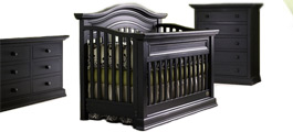 Designer Crib Sets