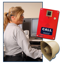 Intercom, P/A & Access Control Systems