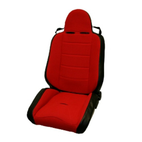 Rugged Ridge RRC Racing Style Seats