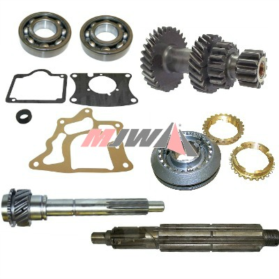 MB & GPW Transmission Parts