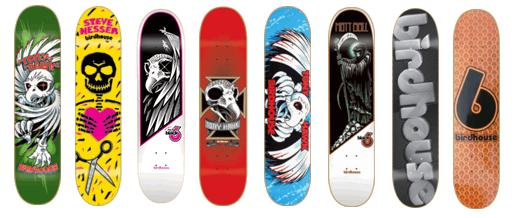 Best Skateboard Decks Best Skateboards Decks
