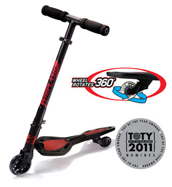 Whiplash Scooter - Nominated Toy of the Year