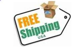 Order Today for FREE US Shipping on Orders Over $20!