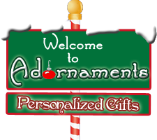Adornaments Personalized Gifts