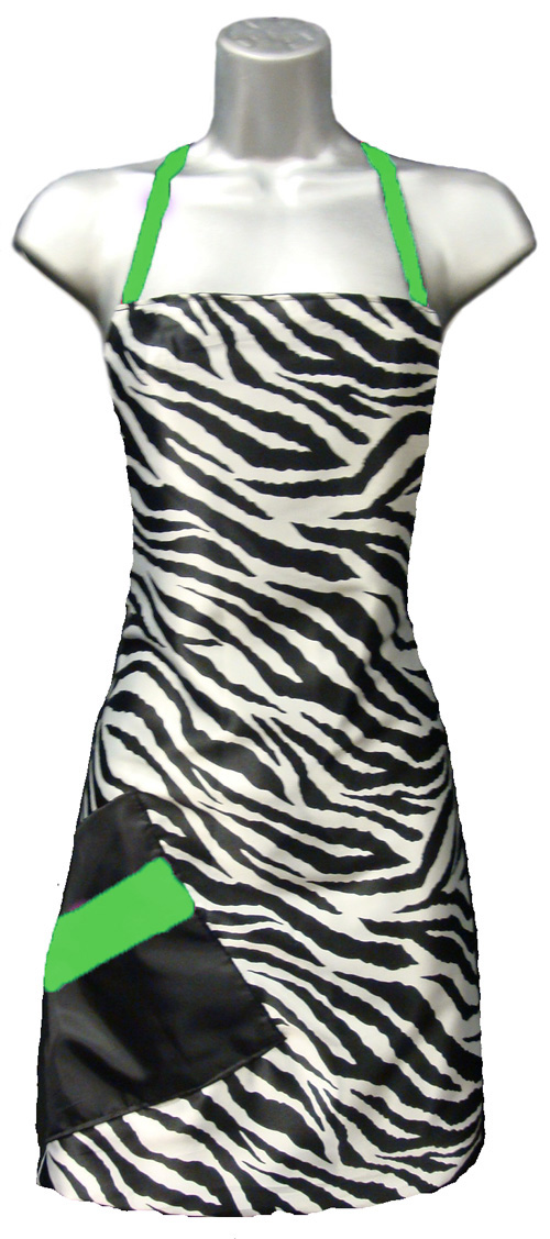 Stylist apron for Cosmetology