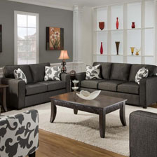 All Living Room Sets