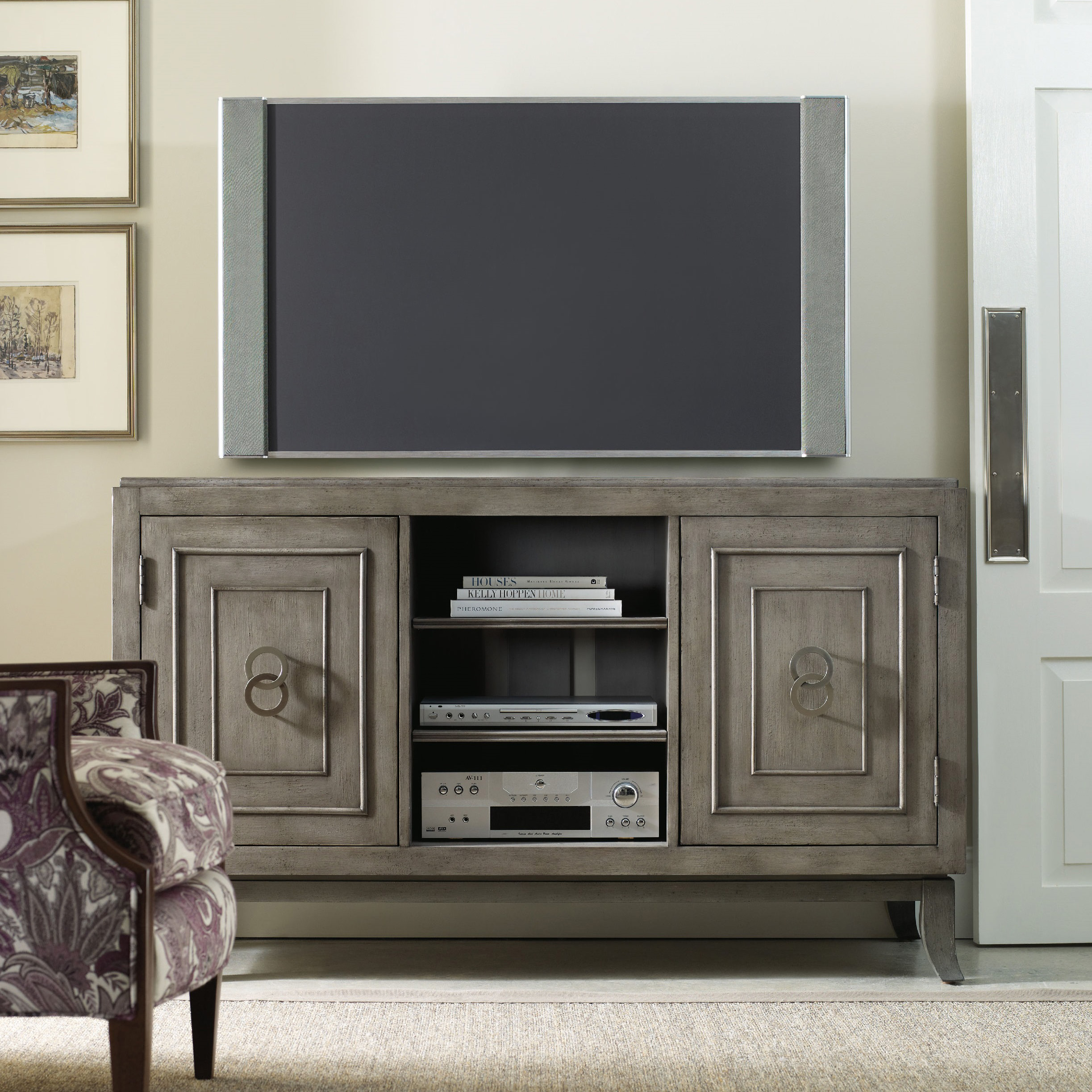 Entertainment Furniture TV Stands Theater Seating Media