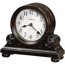 Mantel & Table Top Clocks