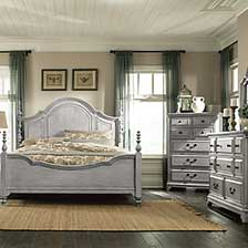 coastal bedroom set