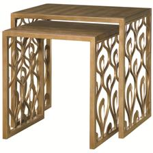 Nesting / Bunching Tables