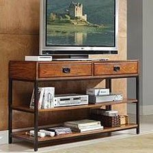 Open Shelving TV Stands