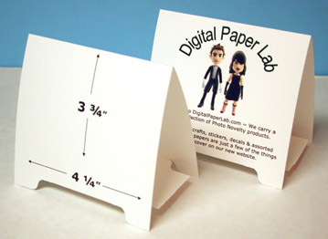 Tents ms publisher grid template click here for 2 up table tents ms