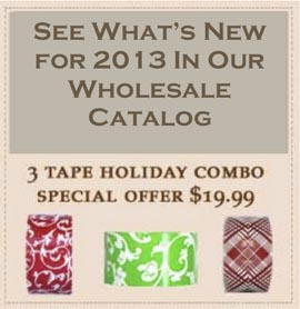 Wholesale Catalog