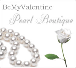 Be My Valentine Pearl Boutique opening January 2008