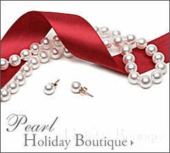 Pearl Holiday Boutique