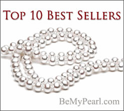 Ten Best Selling Pearls